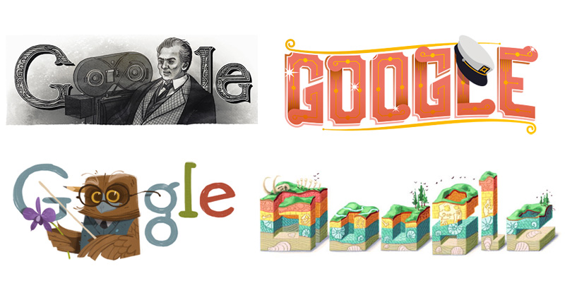 esempi di doodle