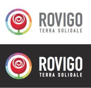 Logo Rovigo Terra Solidale