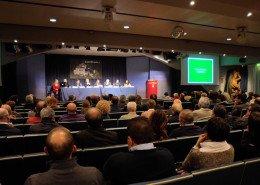 Organizzazione evento presentazione Marchio VEM