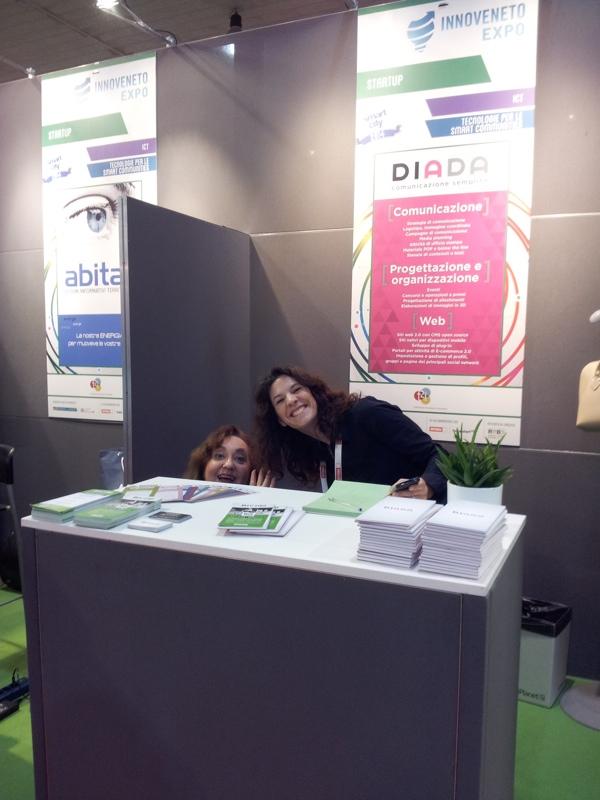 Diada a Smau Padova 2014