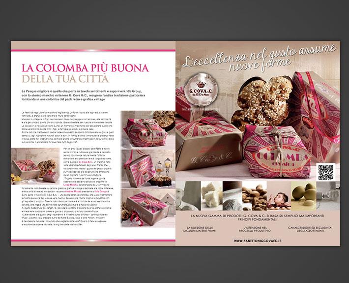 Rassegna Stampa IDB Group