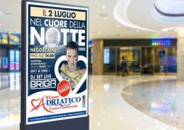 Manifesto Cuore Adriatico