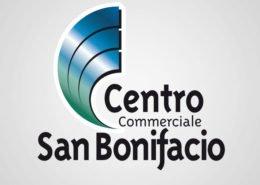 Logo centro commerciale San Bonifacio Verona